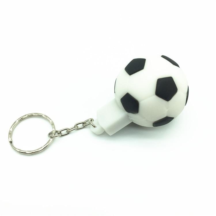 Desenhos animados esportes com bola de futebol e basquete usb flash drive  silicone dispositivo de armazenamento pendrive Pen drive 4g 8g 16g 32g U  disco em ... 9289344023127