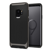 100 Original Hybrid Case For Samsung Galaxy S9
