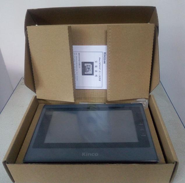 MT4414TE 7 inch KINCO HMI touch screen 800*480 Smart HMI pws5610t s 5 7 inch hitech hmi touch screen panel human machine interface new 100% have in stock