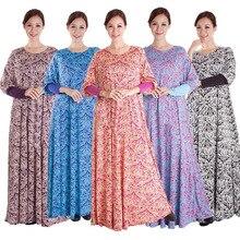 Caftan Robe Musulmane Promotion Adult None Islamic Clothing For Women Jilbabs And Abayas Abaya Muslim Women
