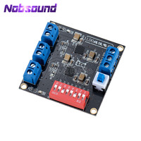 TPS7A4701 / TPS7A3301 Low uV Ripple Positive Negative Linear Power Supply Module