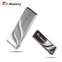 Metal USB Flash Drives 64GB Mini Memoria USB Stick 32GB Waterproof Memory Stick 16GB U Disk 8GB Usb Flash Memory Pen Drive Stick|USB Flash Drives| |  -