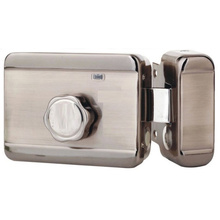 Stainless Steel Electronically Controlled Electronic Lock Home Security Door Lock Access Control (HF-1028)