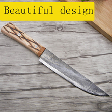 LD 8 inches Damascus kitchen knives knife high quality VG10 Japanese steel chef Micarta handle free shipping