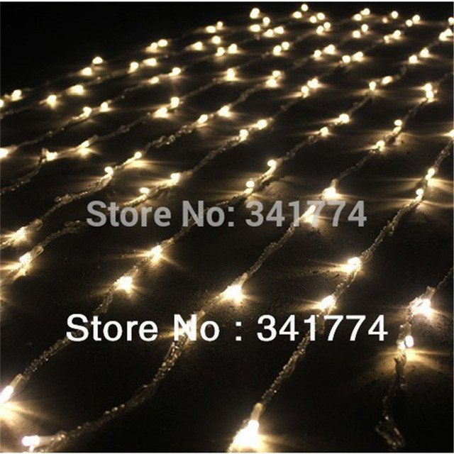 Waterproof 3*3m LED Curtain String Lights Landscape Lighting Garland for Christmas New Year Home  sc 1 st  AliExpress.com & Waterproof 3*3m LED Curtain String Lights Landscape Lighting Garland ...