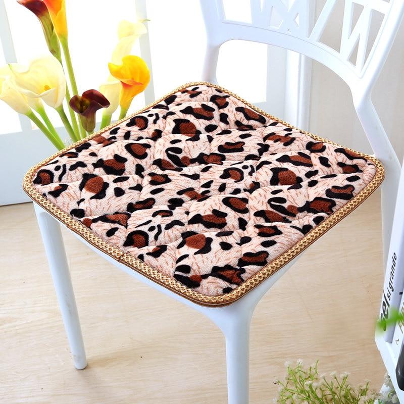 Modern Striped Outdoor Chair Cushions,Non Slip Seat Cushion Car Mat,Dining  Floor Chair Cushion Pad,almofadas Coussin In Cushion From Home U0026 Garden On  ...