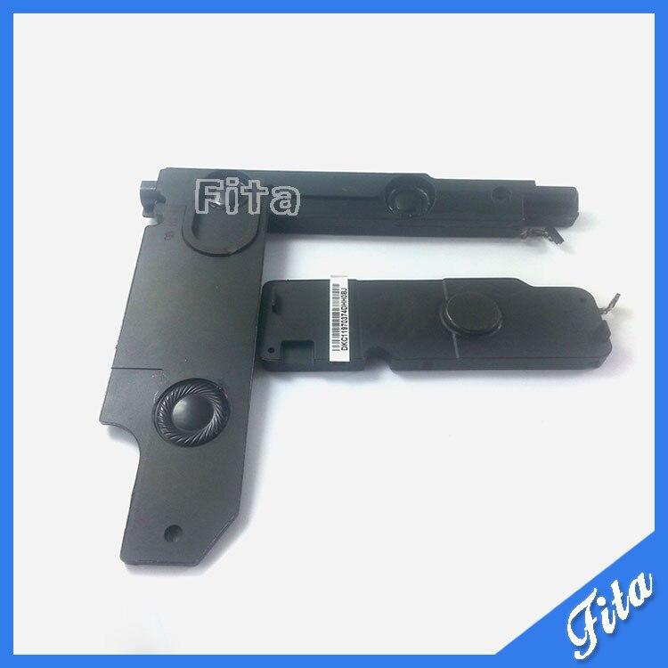 D'origine 922-9290 922-9289 Haut-Parleur L & R L'ensemble de Parler pour MacBook Pro 17 Unibody a1297 Haut-parleurs Internes