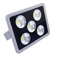 COB Refletor De Led Ac Projector Flood Light 250W AC85 265V Outdoor Lighting Warm/Cool White Floodlights Floodlight
