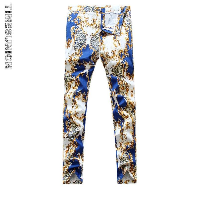 Fashion 2017 Casual Jeans, Mens Casual Jeans Denim Pants, Blue Denim Jeans Men Pants, Designer Jeans Men High quality men s cowboy jeans fashion blue jeans pant men plus sizes regular slim fit denim jean pants male high quality brand jeans