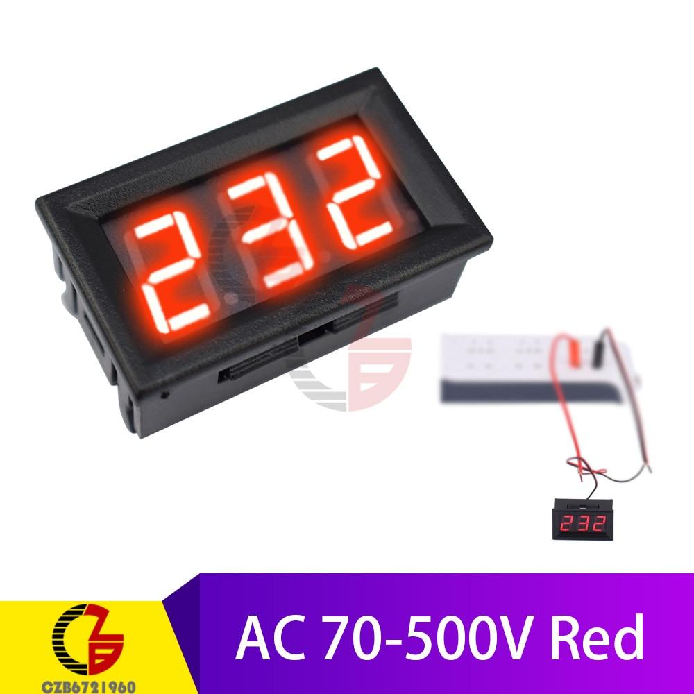 AC 70-500V Red