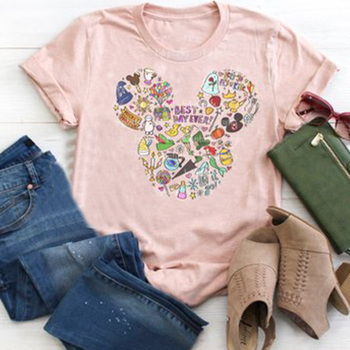 Disney Best day ever t-shirts