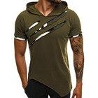 KANCOOLD Men T-Shirt...