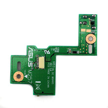 New Original DC Power Jack Switch Board for Asus N53 N53JQ N53SV N53JF N53JN N53SN Series 100% Test Working