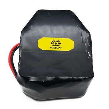 3S9P Rechargeable Lithium Battery Cell for Scooter Battery Electric Bike Battery
