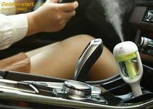 Car Aroma Diffuser Humidifier – Portable Mini Car Aromatherapy Humidifier Air Diffuser Purifier essential oil diffuser