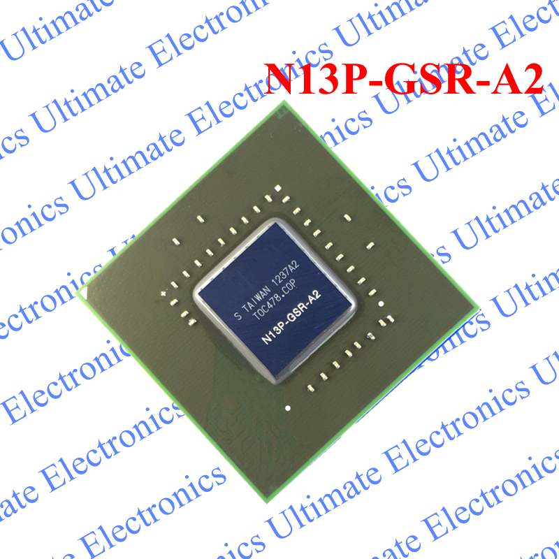 ELECYINGFO Used N13P-GSR-A2 N13P GSR A2 BGA chip tested 100% work and good qualityELECYINGFO Used N13P-GSR-A2 N13P GSR A2 BGA chip tested 100% work and good quality