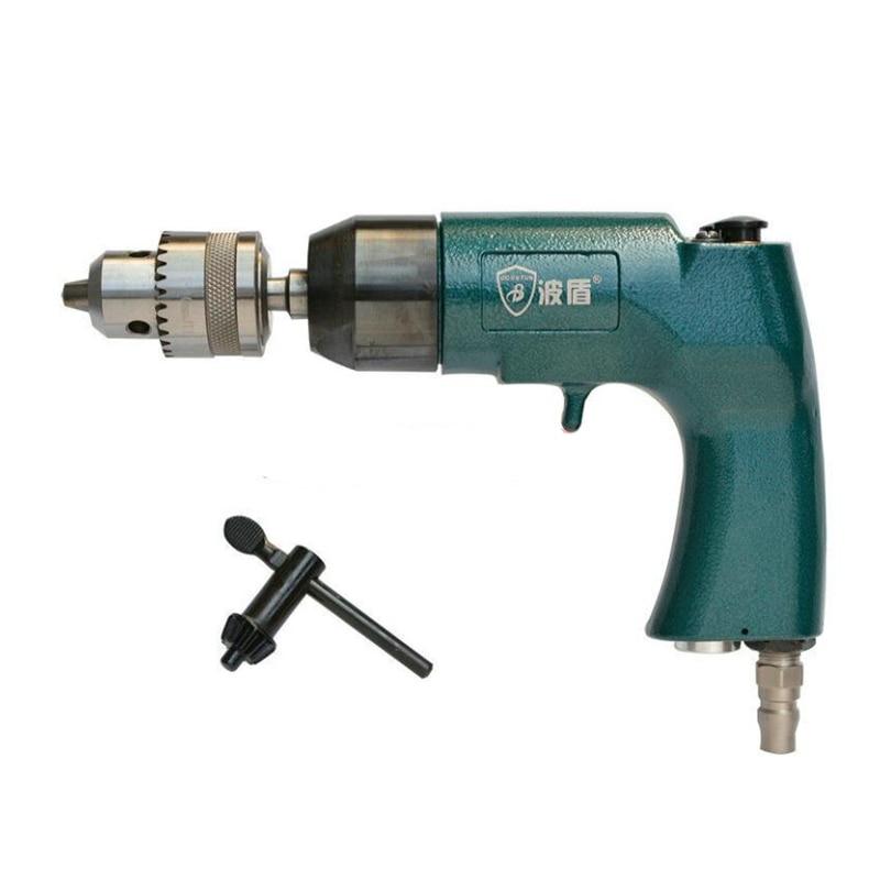 Pneumatic Air Screw Tap Drill M3-M10 1-10mm Pneumatic Air Drilling Drill Tool Set Air Tools Quality Air Tapping Wrench Gun Tools