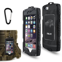 Cool Fashion Rugged Armor Case For IPhone 6 6S 4 7 MBLAI Brand Mobile Phone Shell