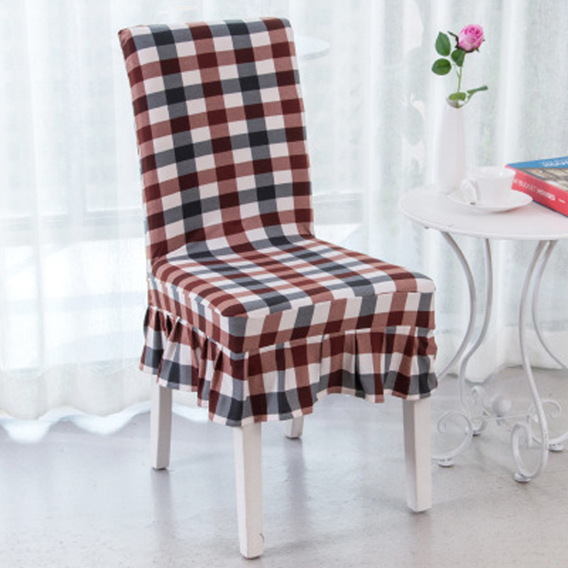 Floral Print Chair Covers Dining Banquet Room Seat Protector Slipcover  Stretch Chair Cover Spandex Home Decor Capa Cadeira In Chair Cover From  Home U0026 Garden ...