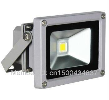 Free shipping LED floodlight 10W 20W 30W 50W AC85-260V Waterproof outdoor light led floodlight LED Landscape Lighting