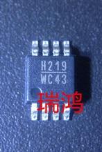 Бесплатная доставка 10 шт. HMC219MS8E MSOP8 HMC219 msop h219