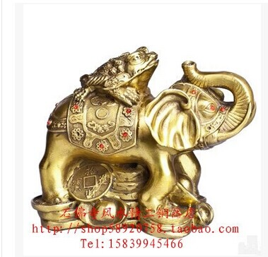S luxuries like opening on toad great wealth like furniture feng shui ornaments Lucky enrichment