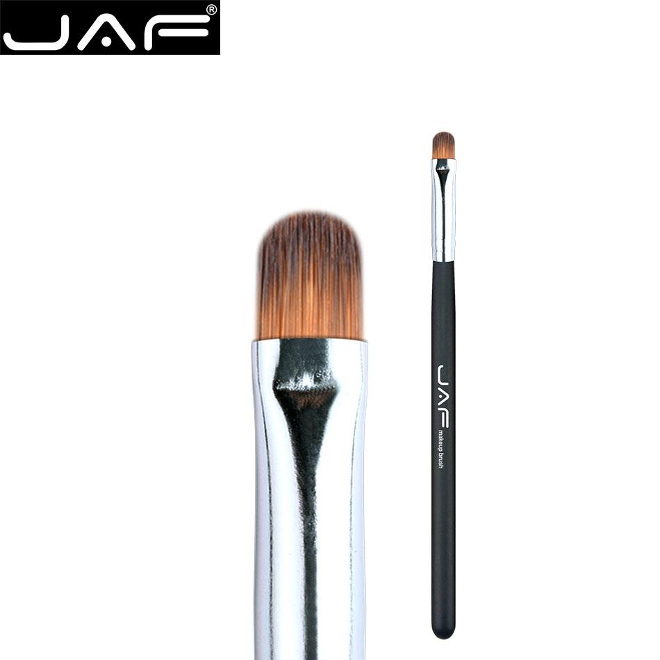 12 unids jaf estándar al por mayor pincel de maquillaje 04 sbyl