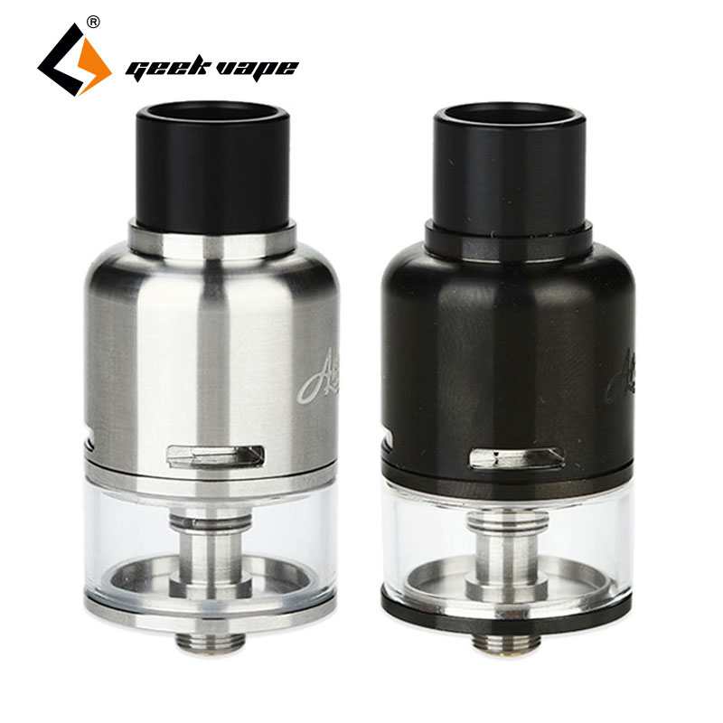 Original Geekvape Avocado 24 RDTA Atomizer 4ml Rebuildable Tank Bottom Airflow version Geekvape Avocado RTA Atomizer for e cigs игрушки из картона 3d пазл львы krooom ут 00009493