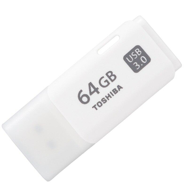 Toshiba USB flash drive 3 0 U301 pen drive USB3 0 64GB usb stick flash drives usb flash disk Transmemory memory drive flash usb in USB Flash Drives from Computer Office