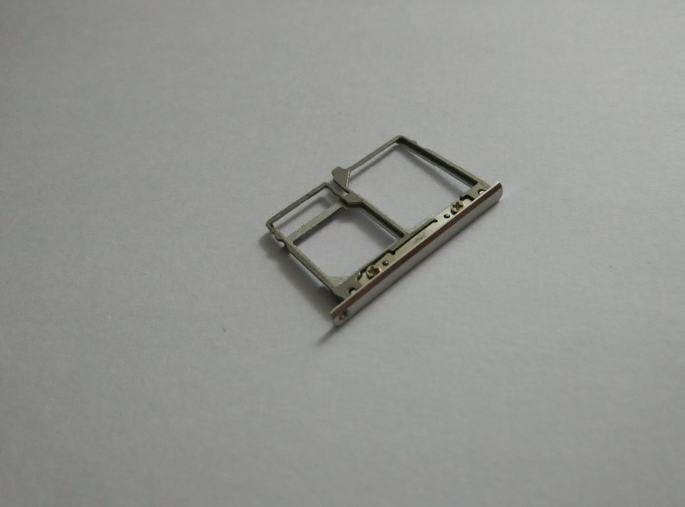 Used Sim Card Holder Tray Card Slot for Elephone S2 Free shipping+tracking number