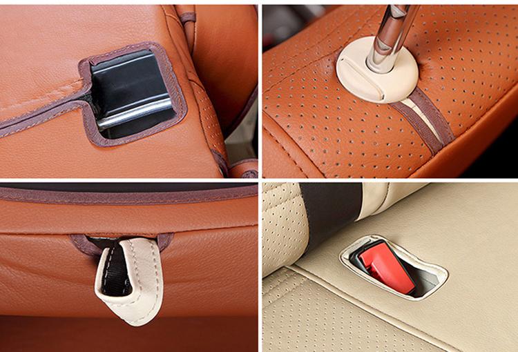 SU-VWAIF001 seat cover car cover (7)