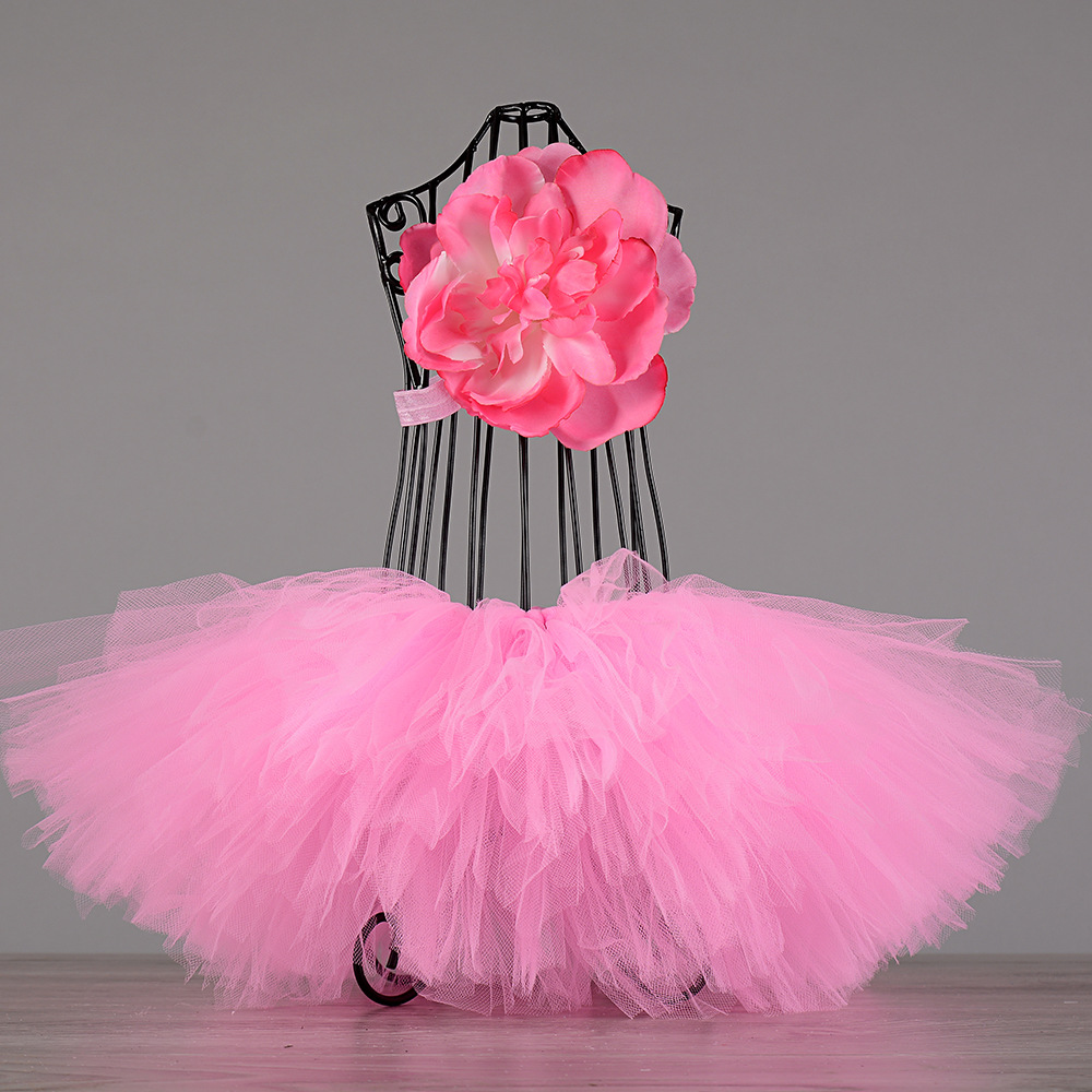 Newborn-Baby-Tutu-Skirt-with-headband-set-for-Photo-Prop-7-Designs-Fluffy-Tulle-Baby-Ball-Gown-Tutu-Skirt-S1-1