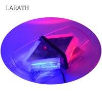 RED BLUE YELLOW 72W COB LED LIGHT BAR EMERGENCY BEACON MANGETIC WARN TRUCK PLOW STROBE AMBER TRAFFIC WARNING LIGHTBAR LAMP