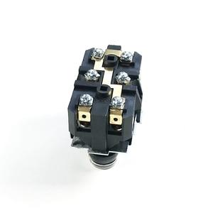 Image 5 - Двухсторонний мгновенный винтовой соединитель для водонепроницаемой тали 110 220 В 16 А