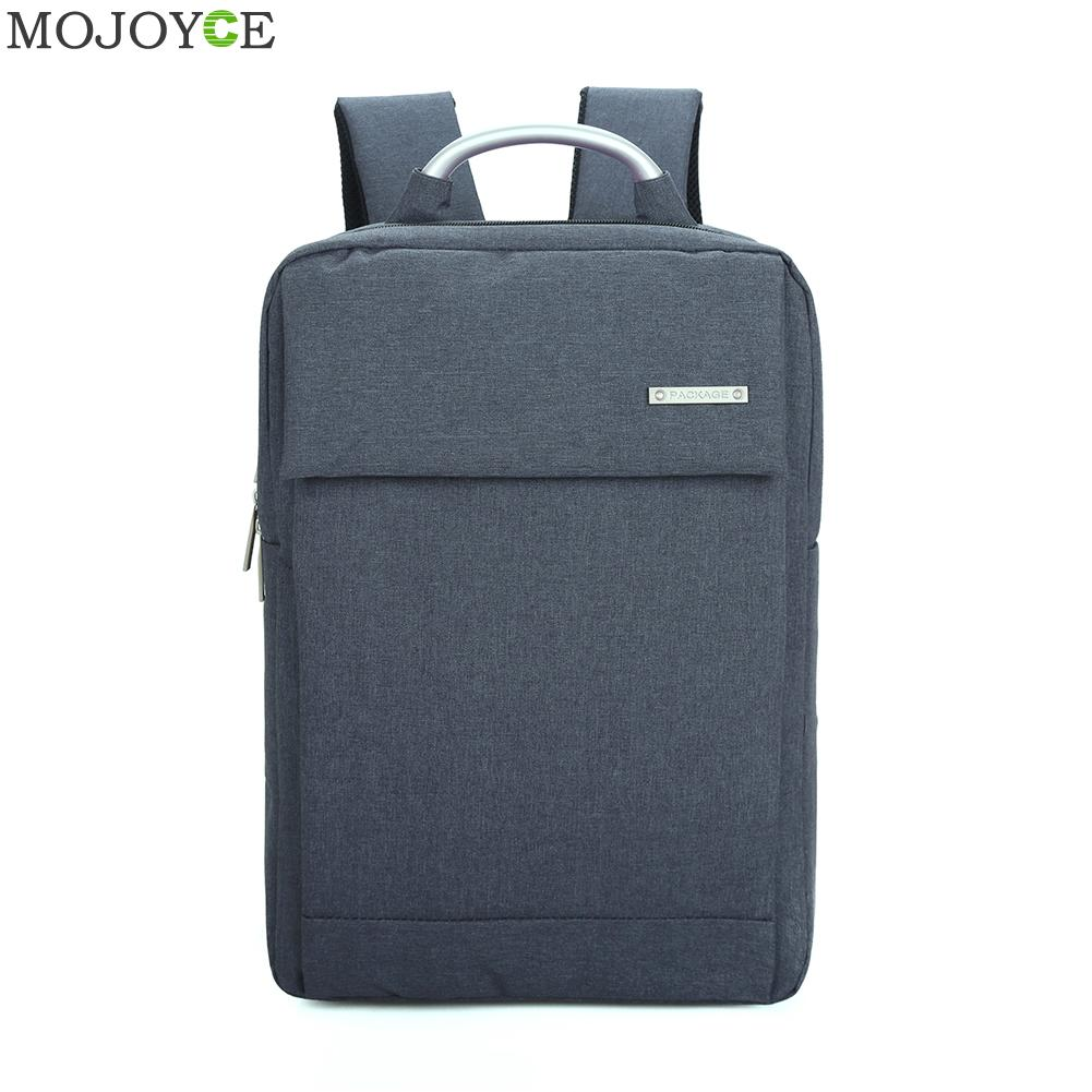 2017 Fashion Men s and Women s Business Travel Casual Laptop Backpack School College Student Computer