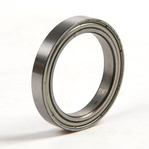 1pcs Thin Rubber Sealed Ball Bearings 6700ZZ/6701ZZ/6702ZZ/6703ZZ/6704ZZ/6705ZZ/6706ZZ