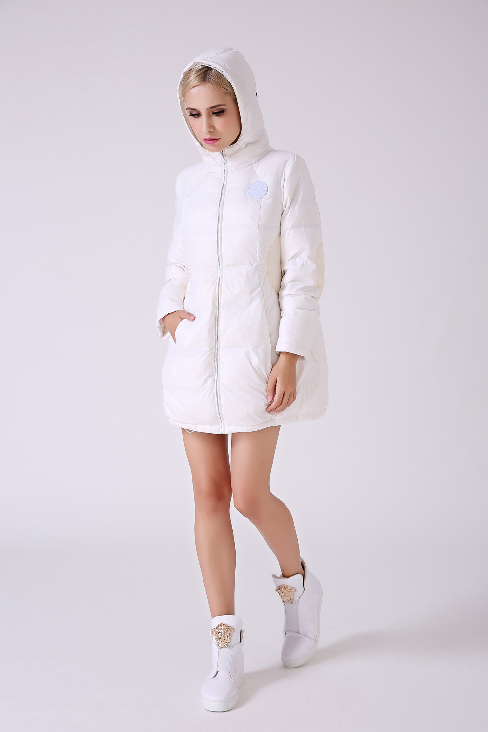 Compare Prices on Outdoor Coats Brands- Online Shopping/Buy Low ...
