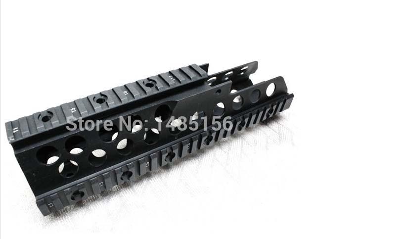 hk g36 купить - Hk G36 / G36C handguard Quad Rail Mount System Low Profile