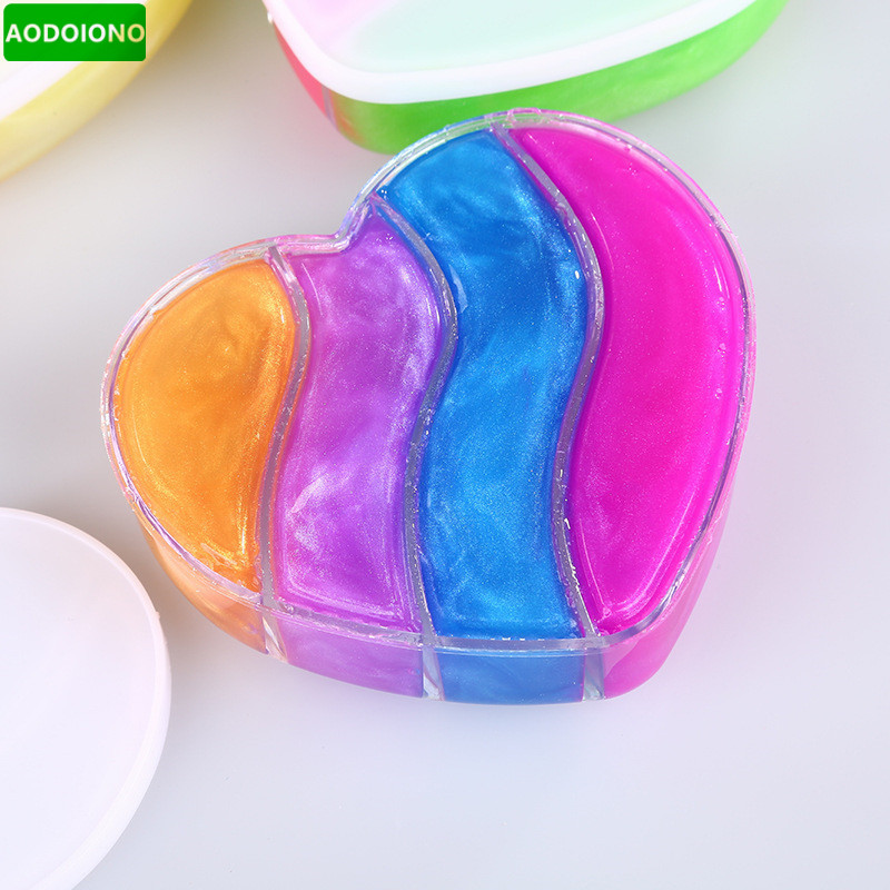 Toys And Colors Slime