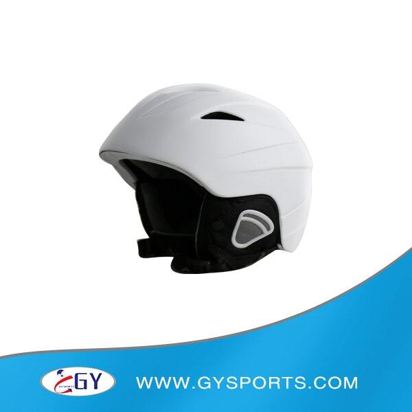 GY SH801 Super casque de Ski PC et EPS matériel casque de neige confortable pour le Ski épaissir