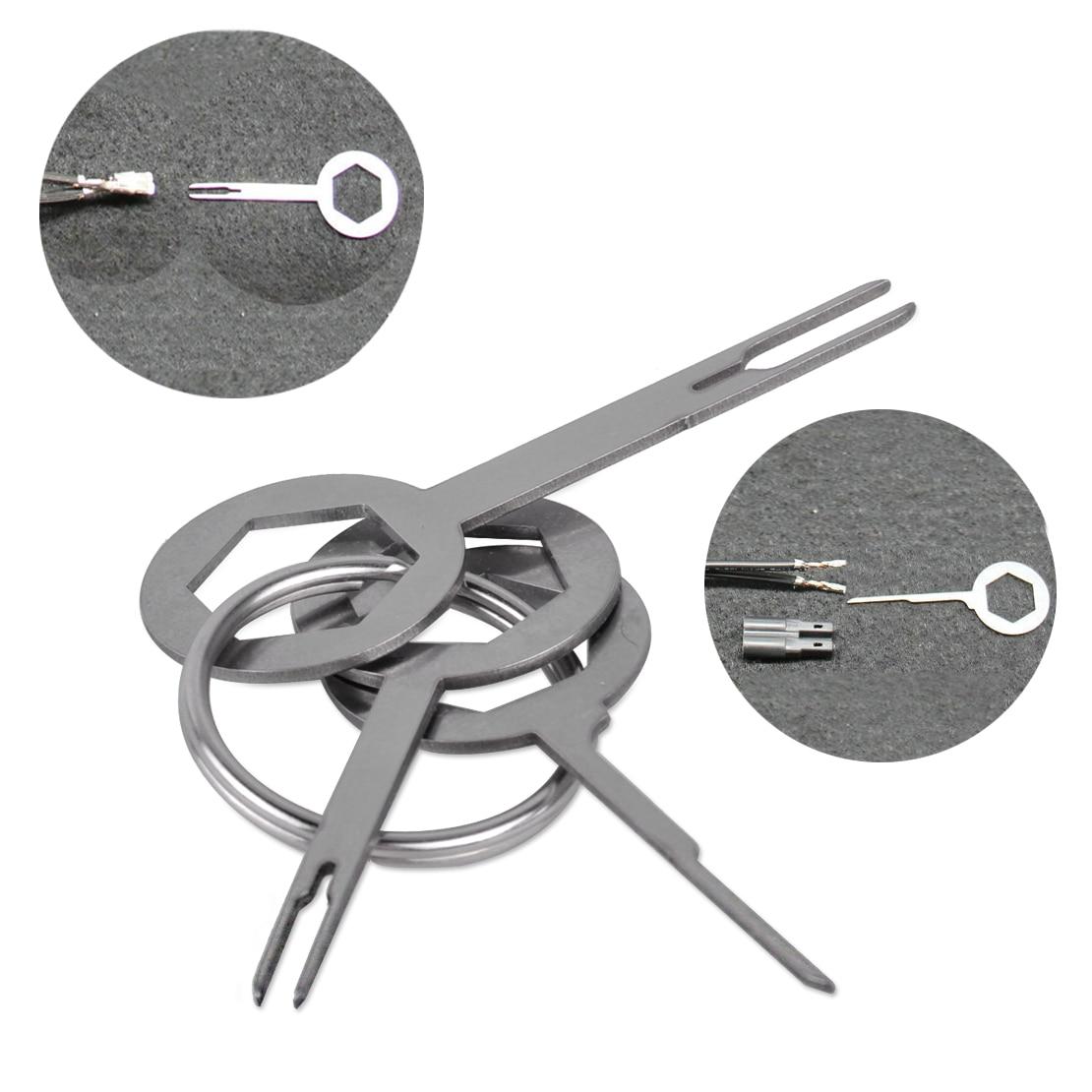 Aliexpress.com : Buy CITALL 3pcs Car Wire Terminal Removal