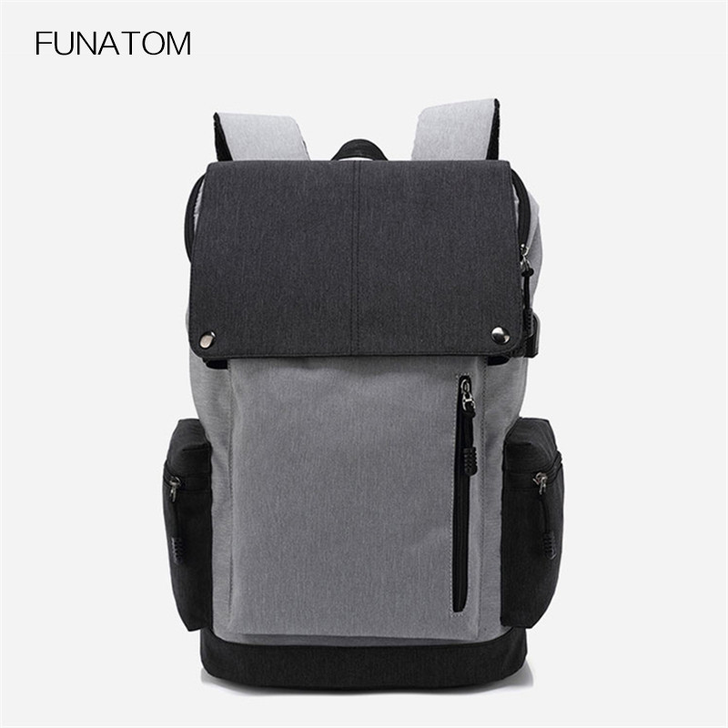 New 15.6inch Laptop Backpack Male USB Business Anti theft Backpack for Men Mochila Fashion Travel Backpacks School Bags new design usb charging men s backpacks male casual travel luminous mochila teenagers women student school bags laptop backpack
