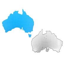 Australia Map Shape.Buy Australia Map And Get Free Shipping On Aliexpress Com