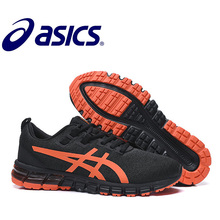 Asic-Gel-Quantum 90 2019 Original New Arrival Authentic Sneakers Man's Classical Cathletic Shoes Non-slip Asics Gel-Quantum 90