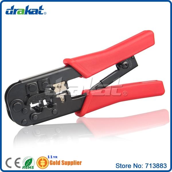 Network Lan Crimping Tool RJ11 RJ45