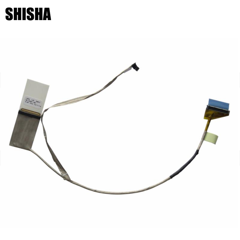 Computer Cables 1-10PCS DC Power Jack Charging Port Socket Connector for Lenovo U41 U41-70 S41-70 S41-75 S41-35 DC Jack with Cable Cable Length: 1 PCS
