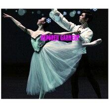 Customizable Women Kid Ballet Dresses,Girl Stage Dance Wear Clothing Fantasia Fairy Tutu Dress Retail Wholesale Free Shipping
