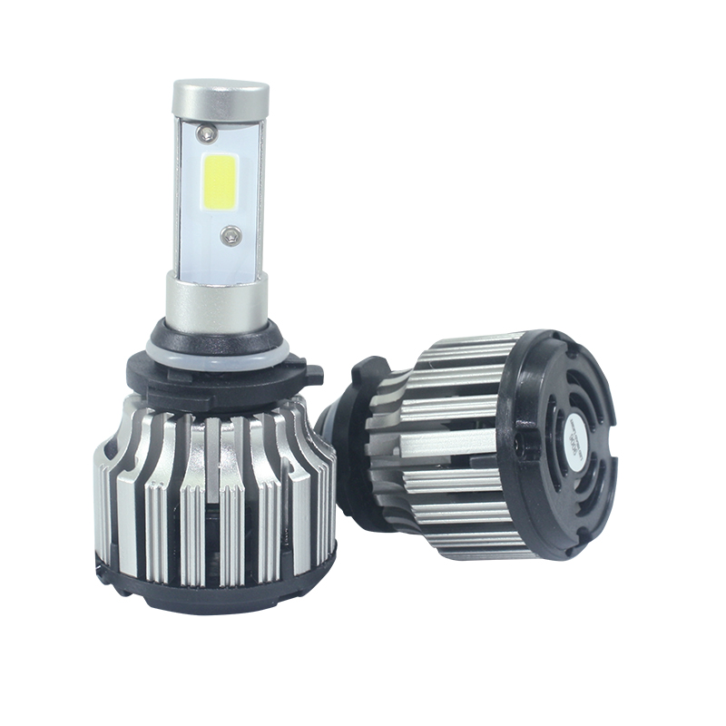 H4/H7/H11/H1/9005(HB3)/9006(HB4) Hi-Lo Beam Single Beam Car Led Headlight Bulb automotive led bulb Auto Led Headlamp Fog Light maped степлер 24 6