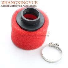 38mm 39mm 40mm Scooter High Performance Racing High Flow Air Filter GY6 50cc 139QMB 1P39QMB