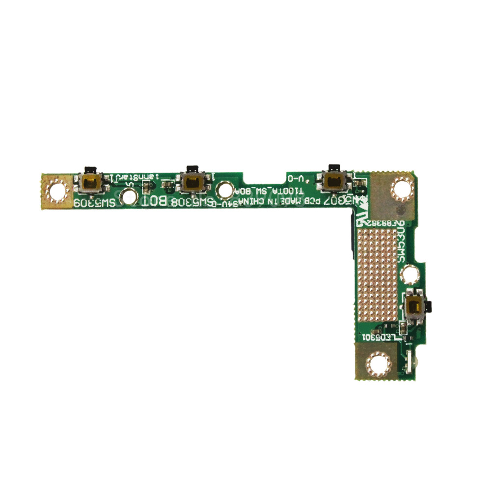 Jintai 100% nieuwe Vervanging power schakelaar AAN-UIT knop board - Computer kabels en connectoren - Foto 3